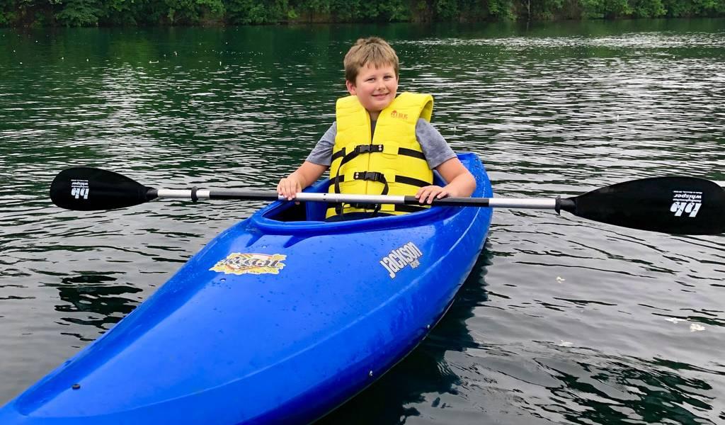 kayak-paddle