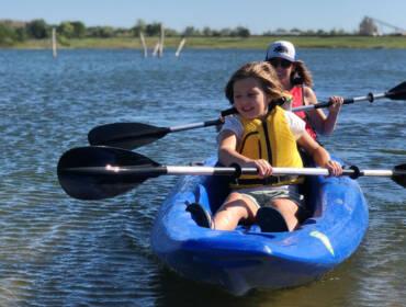 Kayak Rentals – Whalon Lake