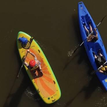Kayak & Paddleboard Rentals